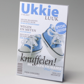 Ukkie magazine - 715902
