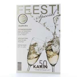 Feest Special! - 784029
